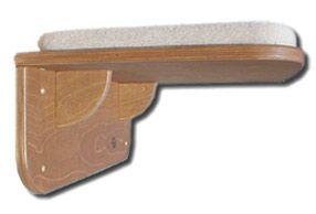 E16 - Wall-mounted Resting Platform