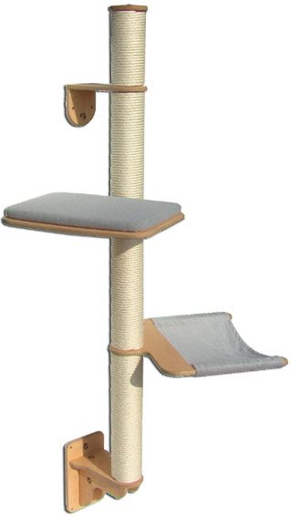 Scratching Post Catwalk M38