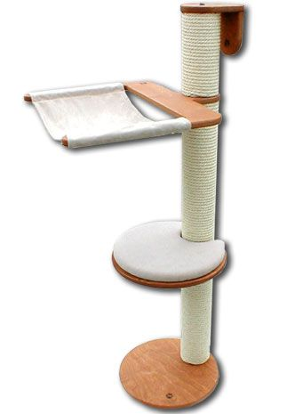 Scratching Post Catwalk M08