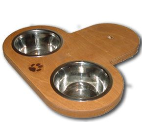 Z9 - Tray Holder (ladle-shaped)